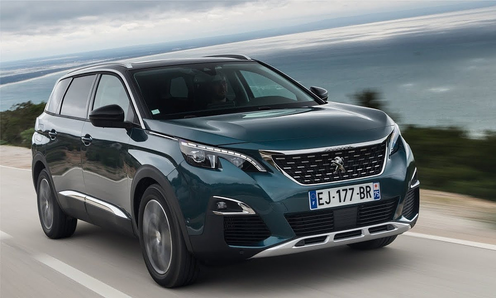 Nếu không có 5 tuyệt kỹ này, chiêu hạ giá sốc nhất thị trường của Peugeot 5008 chẳng còn ý nghĩa! - Ảnh 9.