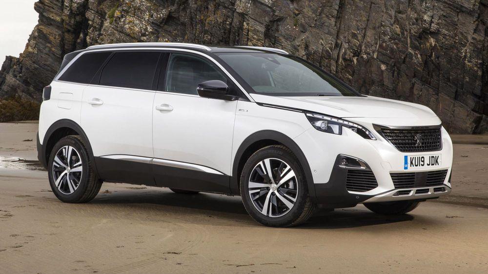 Nếu không có 5 tuyệt kỹ này, chiêu hạ giá sốc nhất thị trường của Peugeot 5008 chẳng còn ý nghĩa! - Ảnh 10.