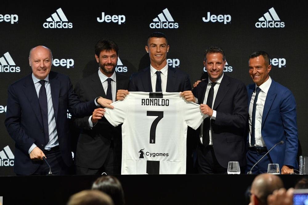 """Ronaldo và Juventus: Mối lương duyên """"đúng người, đúng thời điểm"""", nhưng kết thúc trong cay đắng - Ảnh 4."""