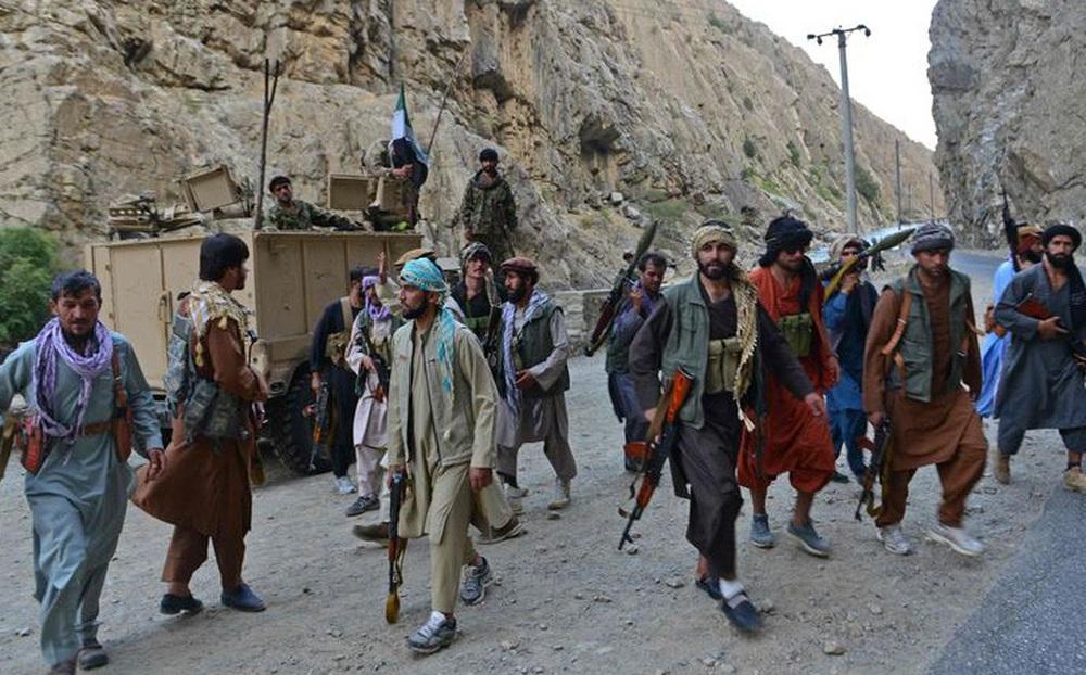 Taliban vây chặt 'thành trì' Panjshir, ra tối hậu thư cho quân kháng chiến