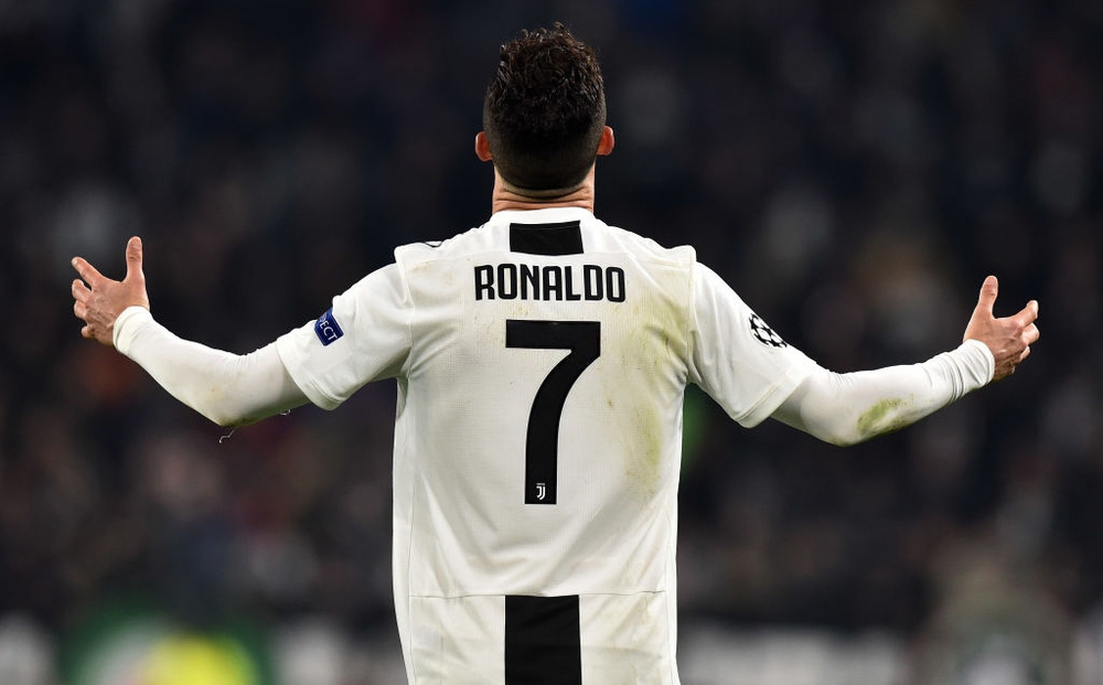 """Ronaldo và Juventus: Mối lương duyên """"đúng người, đúng thời điểm"""", nhưng kết thúc trong cay đắng"""