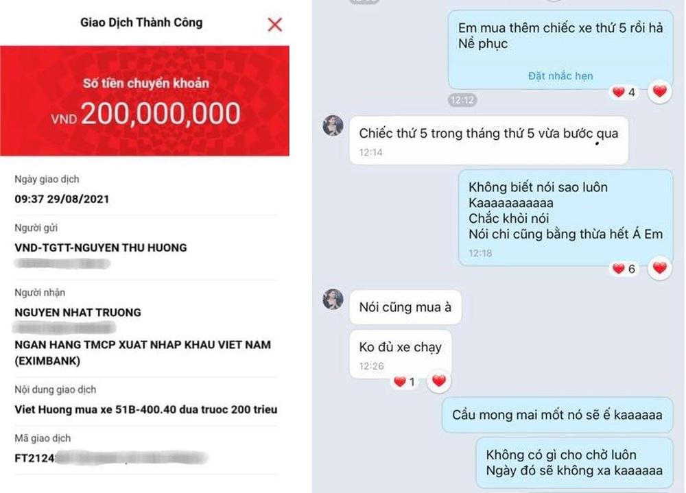 Việt Hương đặt mua xe thứ 5 làm việc thiện, Hoàng Mập: Hương ngày càng tàn tạ, nhìn thương lắm! - Ảnh 1.