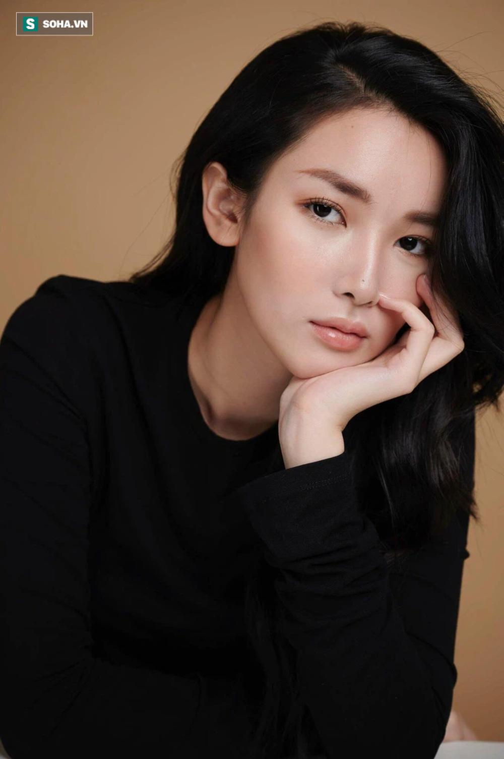 Nữ BTV xinh đẹp Khánh Linh: Chúng ta đều mong ĐTVN thắng, nhưng cũng phải thực tế... - Ảnh 6.