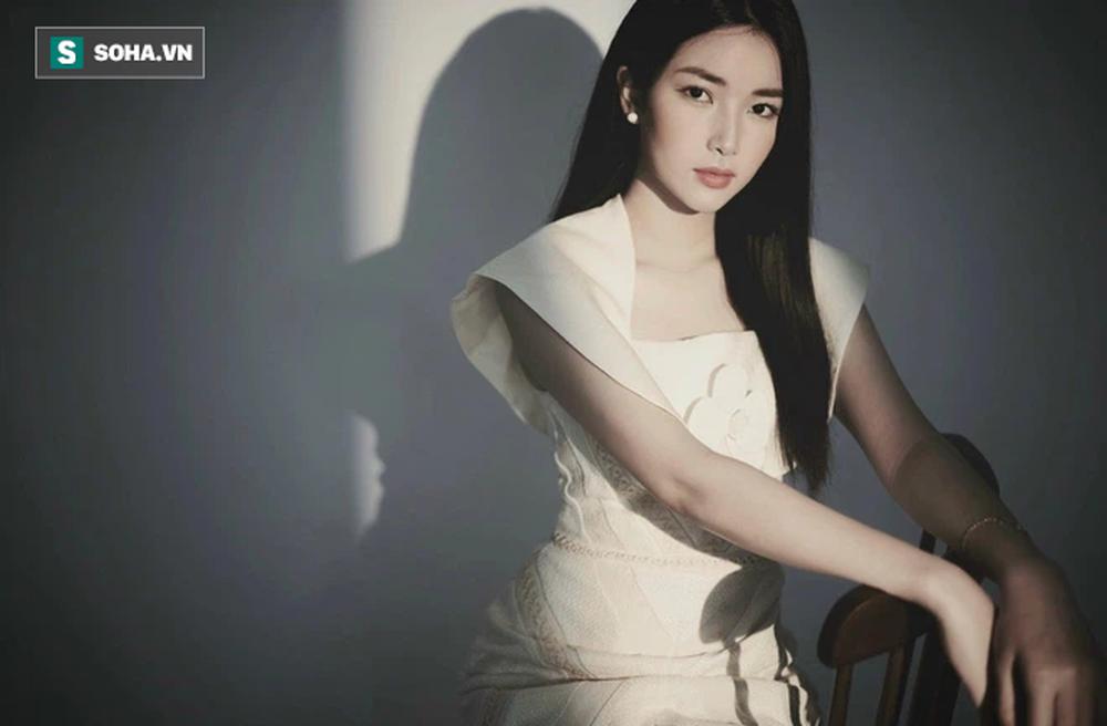 Nữ BTV xinh đẹp Khánh Linh: Chúng ta đều mong ĐTVN thắng, nhưng cũng phải thực tế... - Ảnh 7.