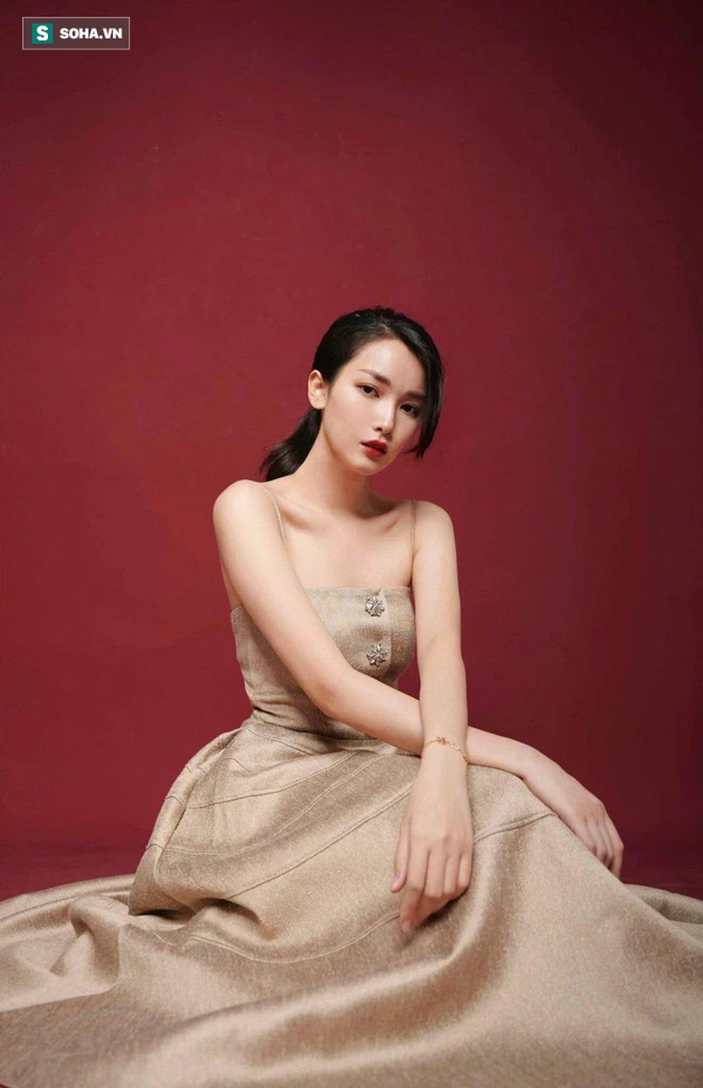 Nữ BTV xinh đẹp Khánh Linh: Chúng ta đều mong ĐTVN thắng, nhưng cũng phải thực tế... - Ảnh 5.