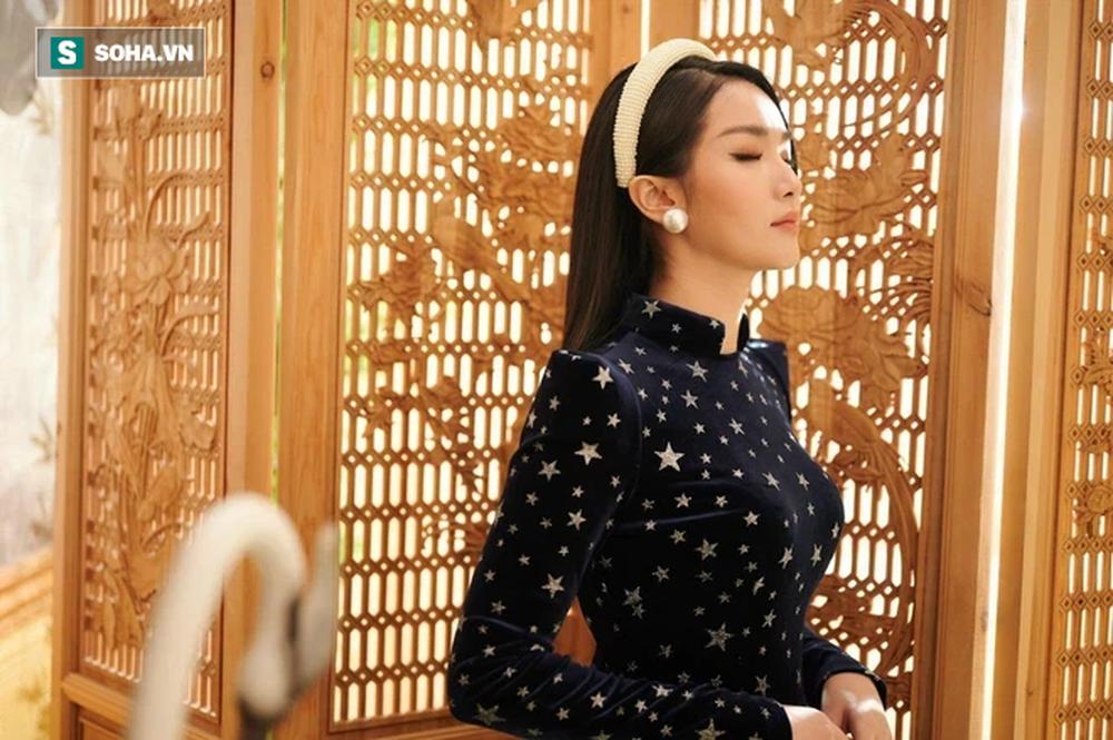 Nữ BTV xinh đẹp Khánh Linh: Chúng ta đều mong ĐTVN thắng, nhưng cũng phải thực tế... - Ảnh 8.