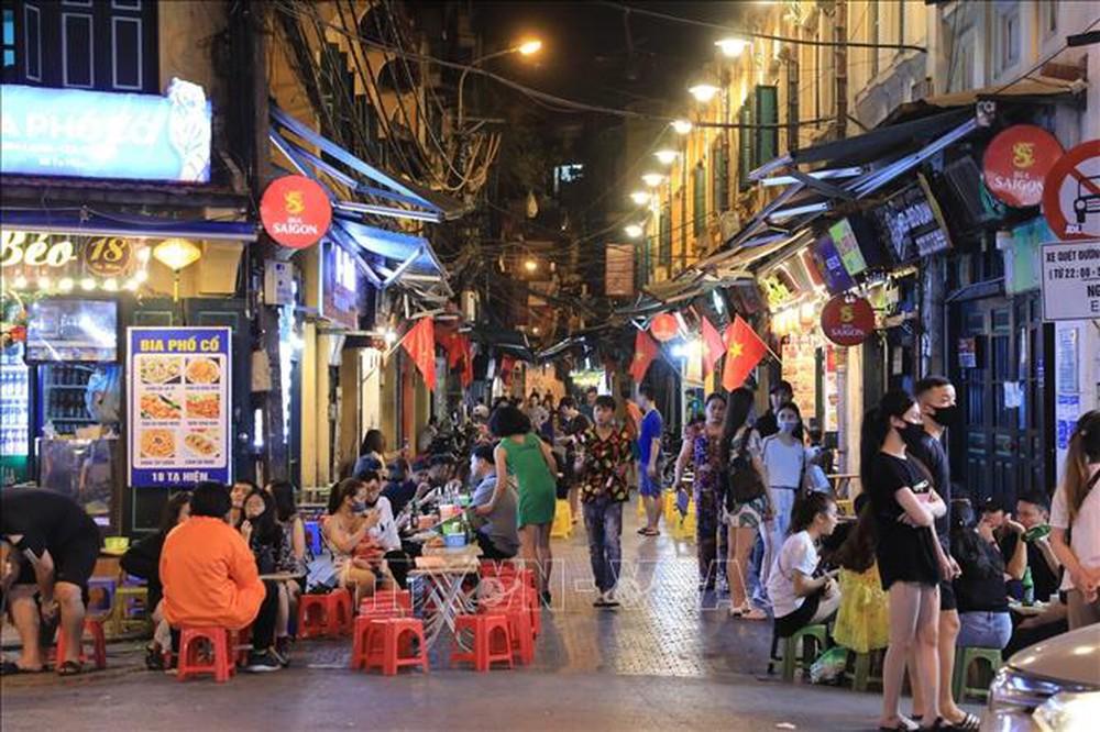 Bất ngờ với vị trí của tiếng Việt trong danh sách các ngôn ngữ được sử dụng nhiều nhất thế giới - Ảnh 2.