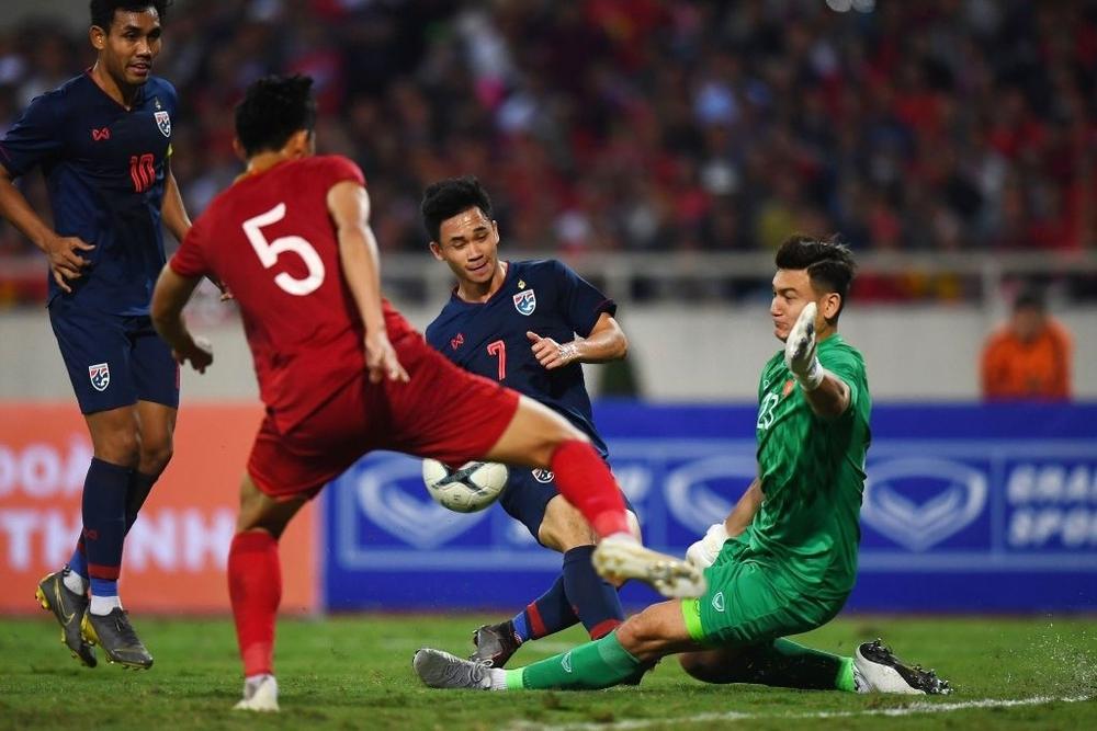 Đối đầu cường địch, thầy Park sẽ cứu tuyển Việt Nam bằng chiêu từng dùng khắc chế đại kình địch? - Ảnh 2.