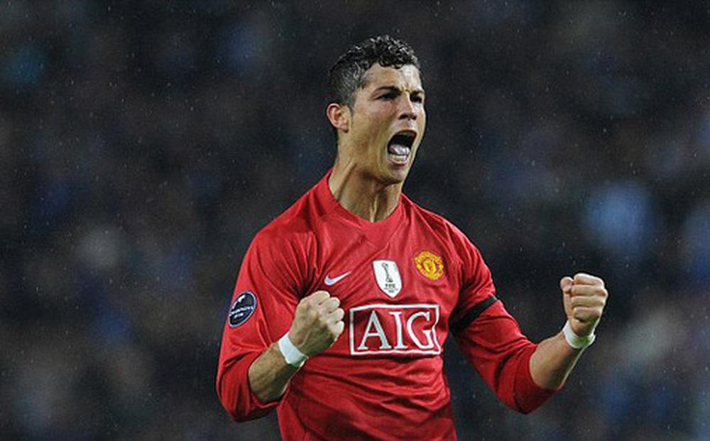 Điều khoản cho thấy Juventus muốn tống cổ Ronaldo đi càng nhanh càng tốt