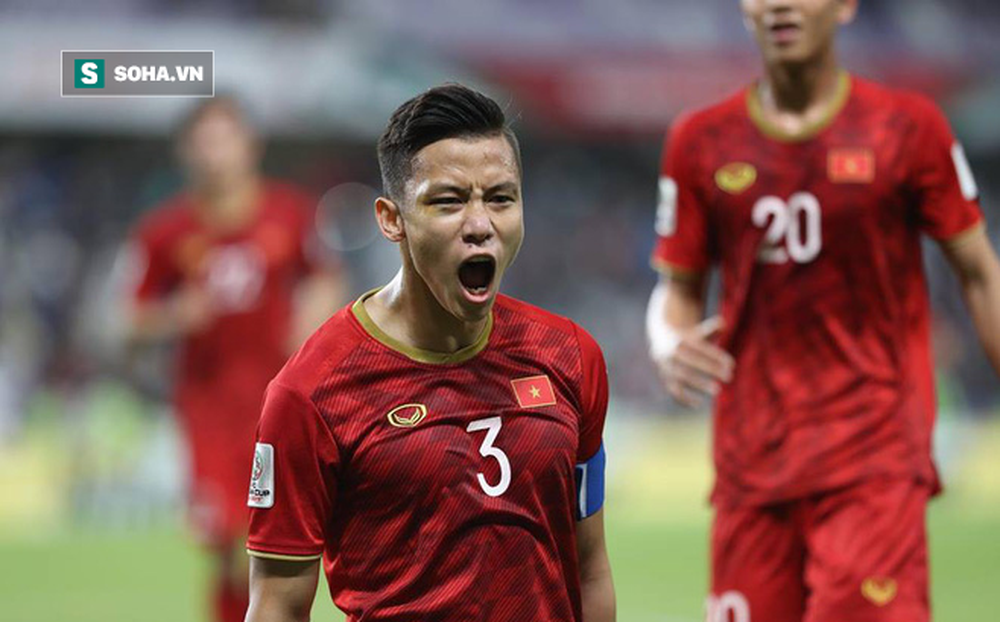 Quế Ngọc Hải tự tin trả lời FIFA, quyết tâm làm nên lịch sử cho đội tuyển Việt Nam