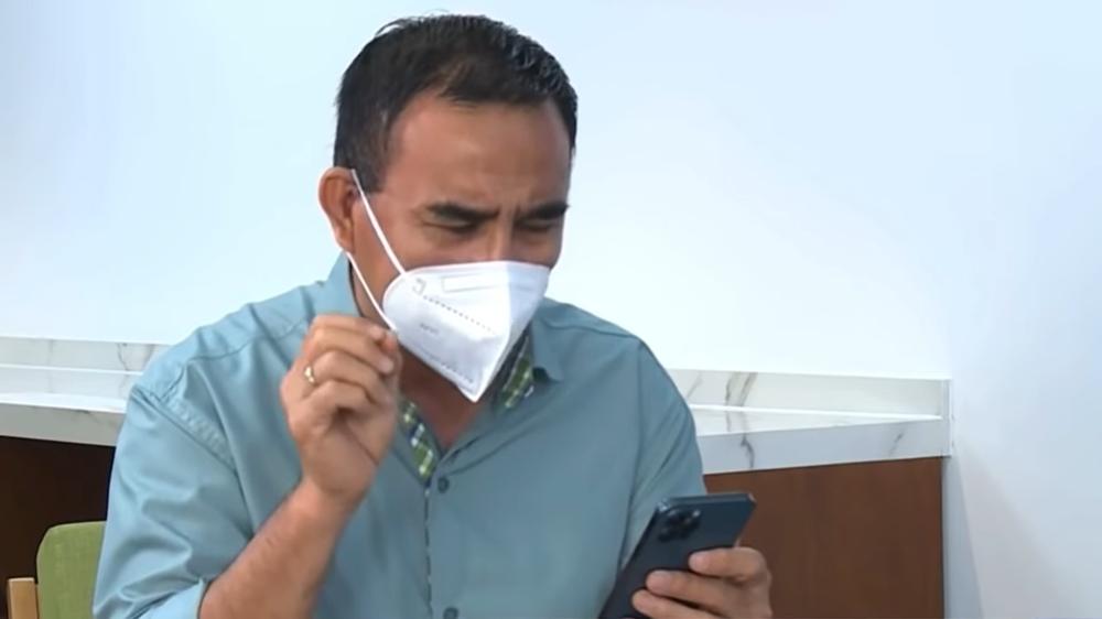 MC Quyền Linh: Họ truy tìm ra số điện thoại của tôi để nhắn tin, nhắn cho cả người thân tôi - Ảnh 3.