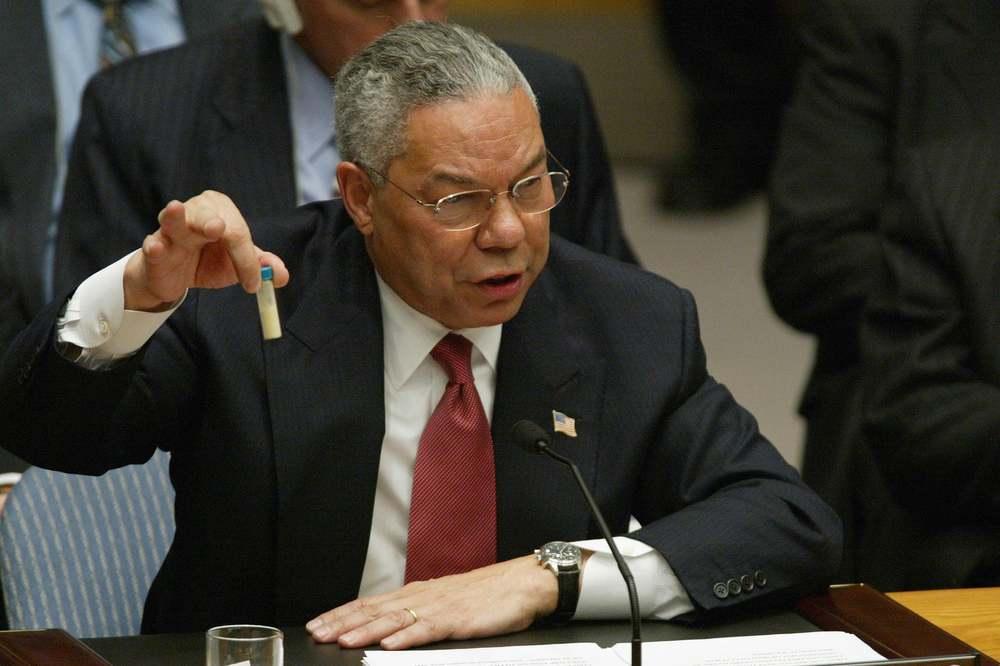 Rộ tin TQ thủ tiêu bằng chứng rò rỉ Covid giữa đêm, Bắc Kinh nhắc nhẹ vụ bẽ mặt kinh điển của Mỹ - Ảnh 1.