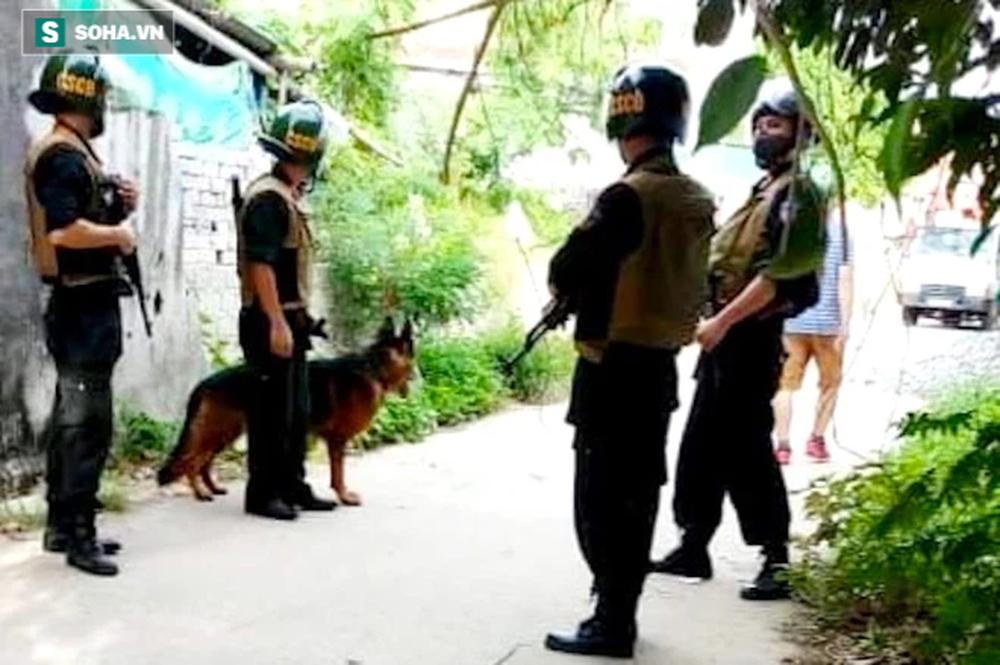 Nóng: Phát hiện cơ sở nuôi nhốt hổ trong nhà dân ở Nghệ An, thu giữ 16 con hổ lớn - Ảnh 1.