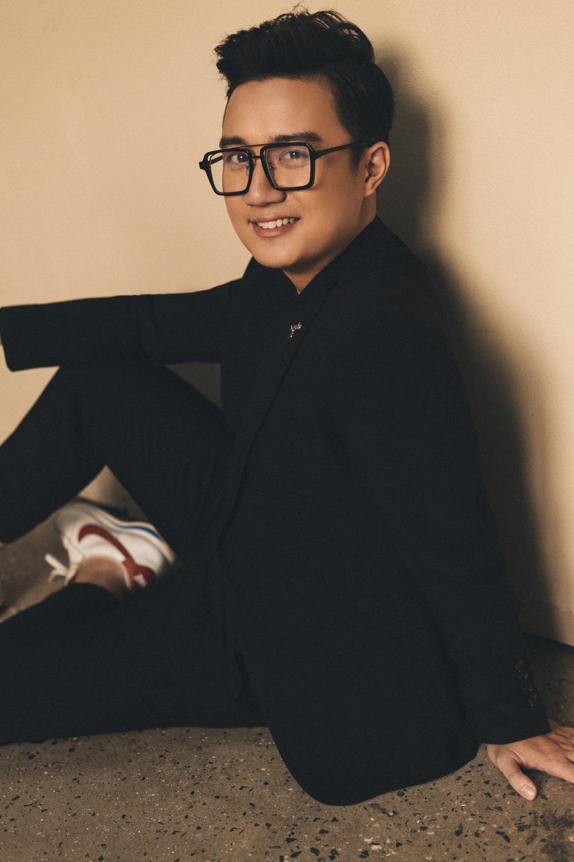 MC Sơn Lâm VTV: Tôi mới có em bé và đang là một cậu học sinh vỡ lòng ở bộ môn làm bố - Ảnh 1.