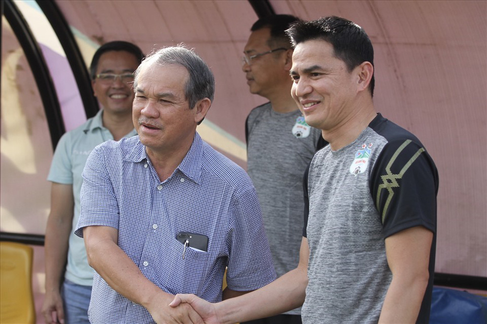 HLV Kiatisuk có thể giúp Thái Lan lấy lại ngôi vương ĐNÁ của Việt Nam - Ảnh 1.