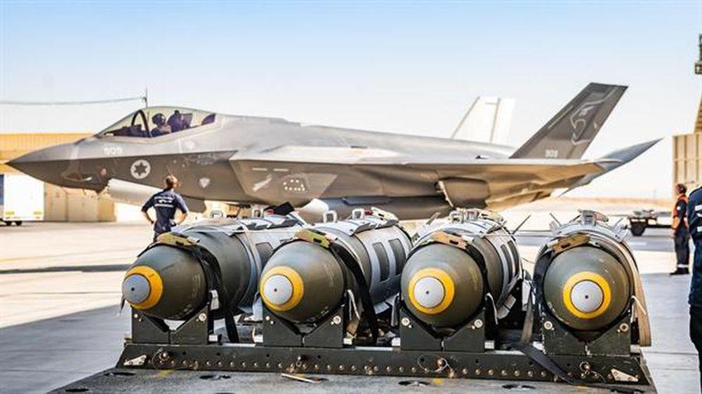 Rúng động vì loạt sự cố trên biển, Israel, Anh và Mỹ sa chân vào cái bẫy giăng sẵn của Iran? - Ảnh 3.