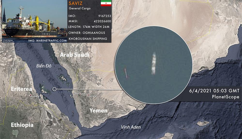 Rúng động vì loạt sự cố trên biển, Israel, Anh và Mỹ sa chân vào cái bẫy giăng sẵn của Iran? - Ảnh 5.