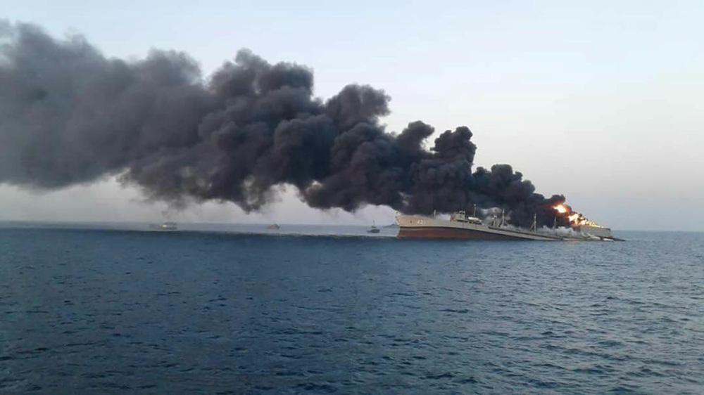 Rúng động vì loạt sự cố trên biển, Israel, Anh và Mỹ sa chân vào cái bẫy giăng sẵn của Iran? - Ảnh 7.