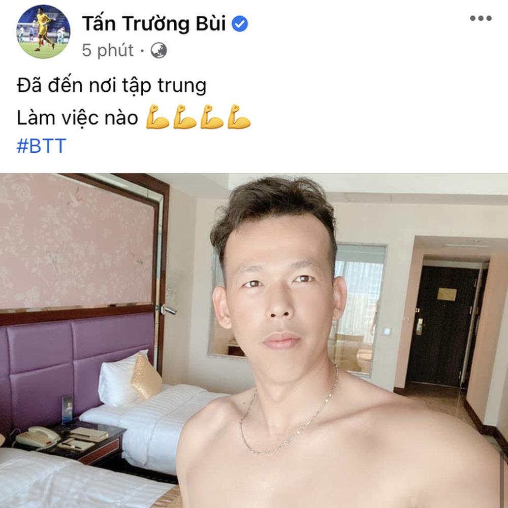 Vòng loại 3 World Cup 2022: Tuyển Việt Nam hội quân sớm 1 ngày - Ảnh 2.