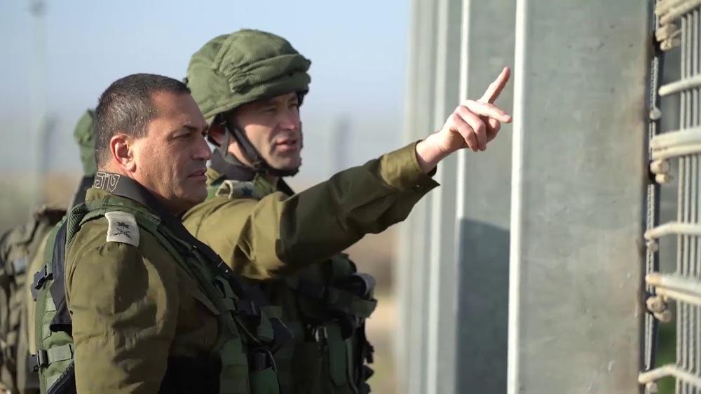 Gây chiến với Iran ư, quân đội đang vét đĩa của Israel sẽ không đủ lính để tham chiến! - Ảnh 1.