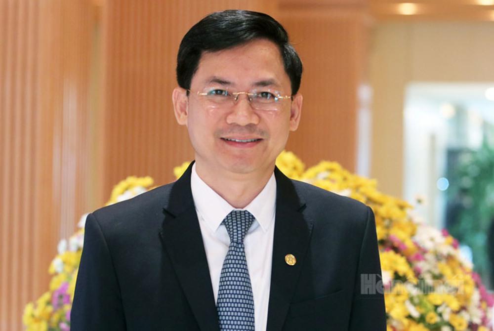 Ủy ban KTTƯ kỷ luật 2 Phó Chủ tịch Hà Nội và nhiều cán bộ - Ảnh 3.