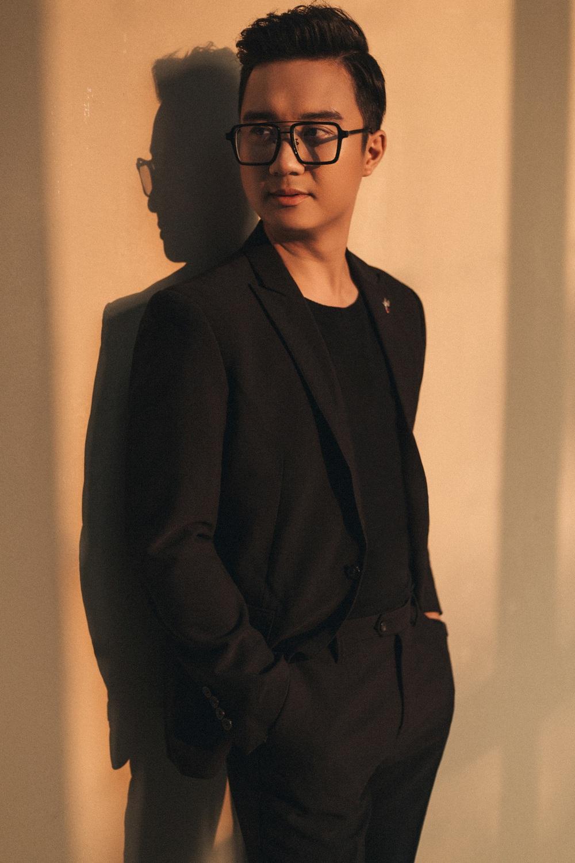 MC Sơn Lâm VTV: Tôi mới có em bé và đang là một cậu học sinh vỡ lòng ở bộ môn làm bố - Ảnh 4.