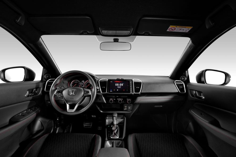 Honda City được đồn đè bẹp Toyota Vios, Hyundai Accent - có một thứ rất mạnh! - Ảnh 7.