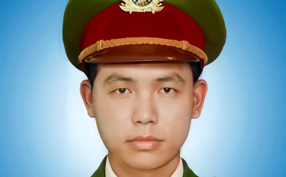 Thăng hàm từ Thượng uý lên Đại uý với chiến sĩ hy sinh khi  làm nhiệm vụ tuần tra, phòng chống dịch