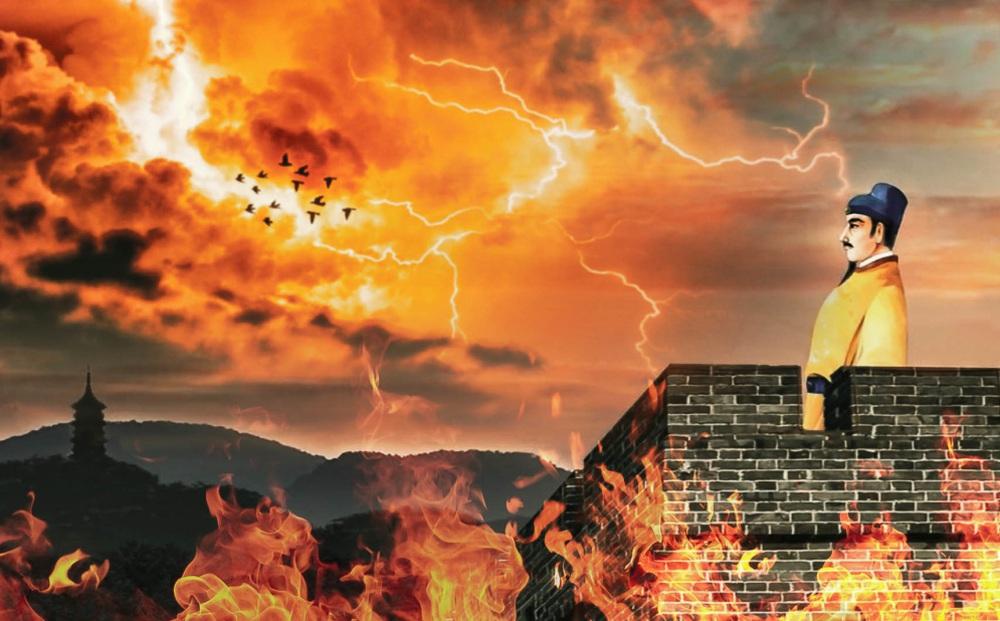 Minh triều trên bờ vực diệt vong rất cần đến sức người, Sùng Trinh Đế lại hạ lệnh giết 36 đại thần chỉ trong 1 ngày, vì sao?
