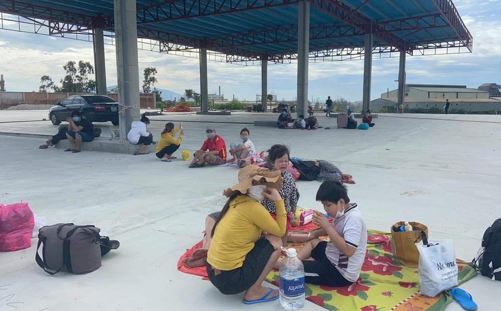 Thừa Thiên Huế: Thông tin 23 người về từ vùng dịch bị buộc quay đầu là không chính xác