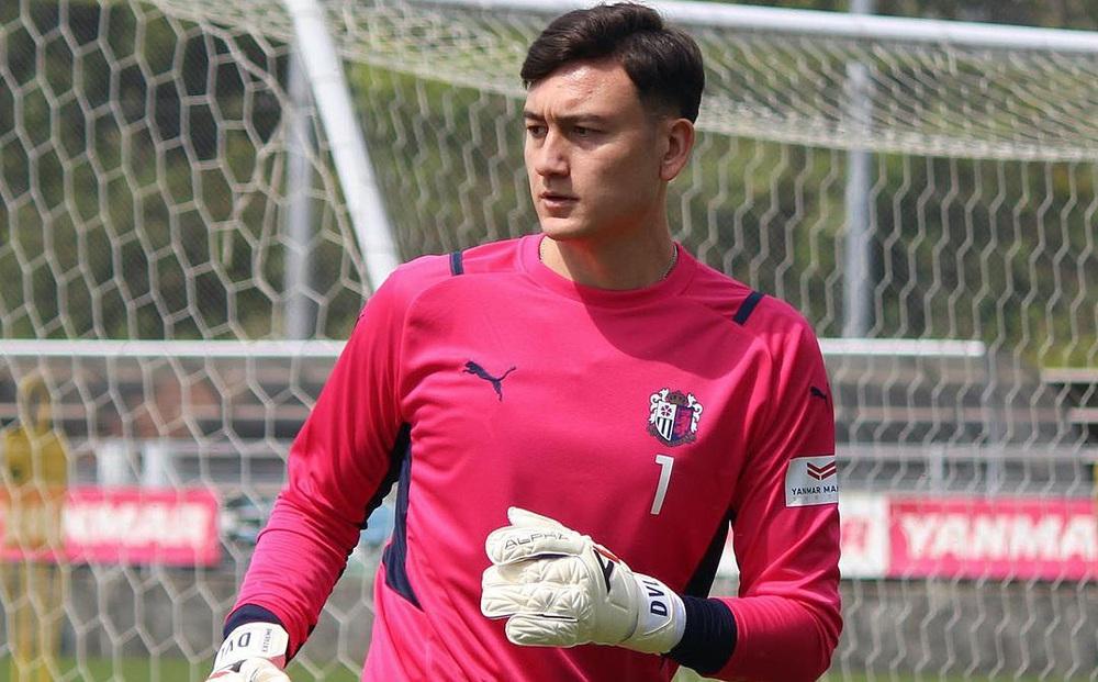 """Bị """"bỏ quên"""" trong trận gặp đội hạng dưới, Đặng Văn Lâm mang thêm bài toán khó cho thầy Park"""