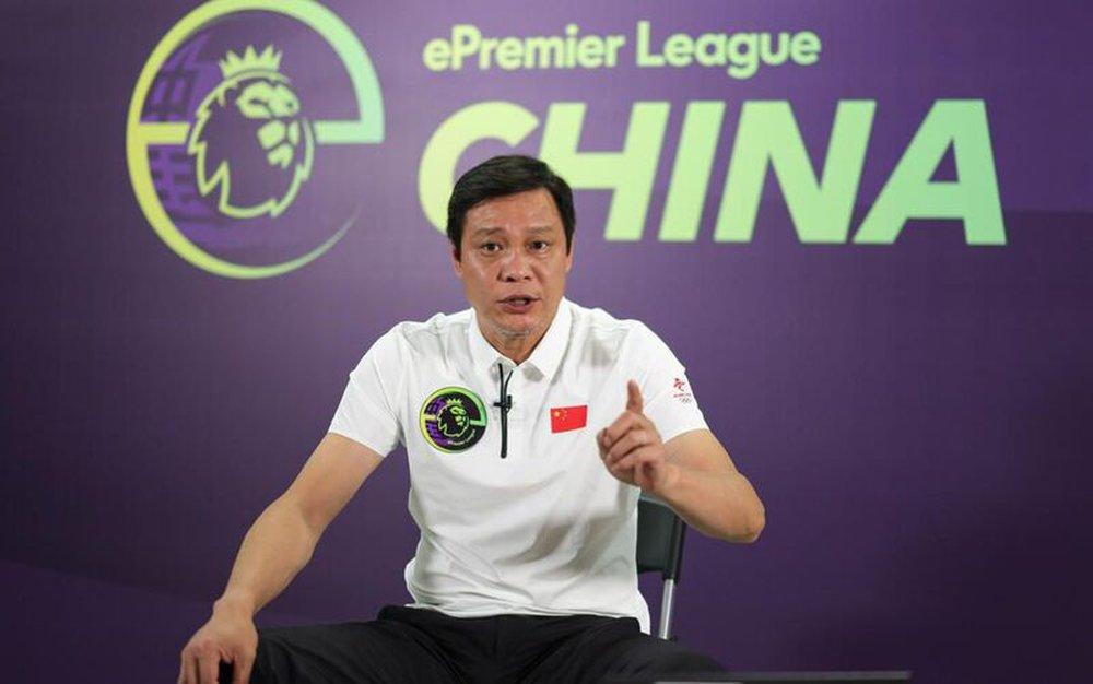 """""""Nhà tiên tri"""" Trung Quốc đưa ra kế sách giúp đội nhà đánh bại tuyển Việt Nam - Ảnh 1."""