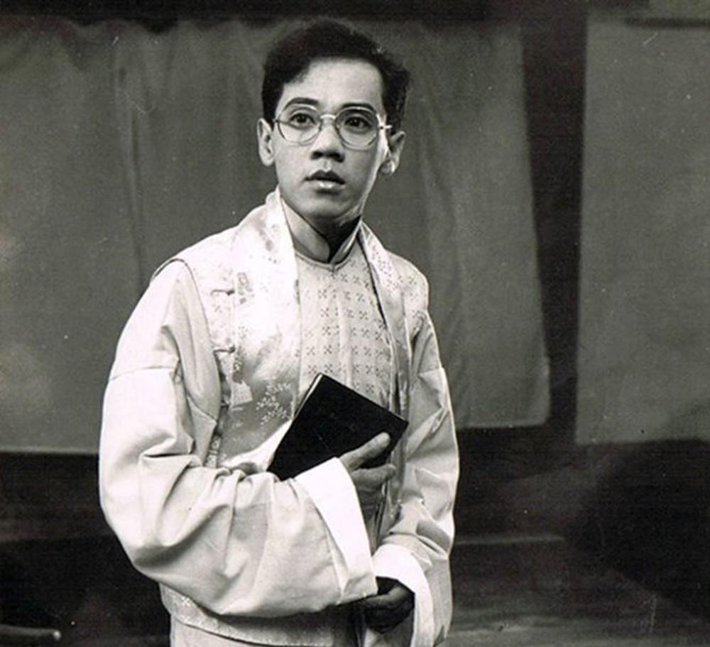 Nghệ sĩ Thành Lộc: Cả một đêm tôi chỉ bán được 11 vé và có đúng 11 khán giả đến xem - Ảnh 3.