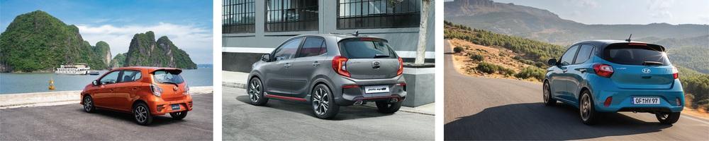 Hyundai i10 thế hệ mới chưa chính thức ra mắt ở Việt Nam nhưng đã lộ vẻ dữ dằn - Ảnh 3.
