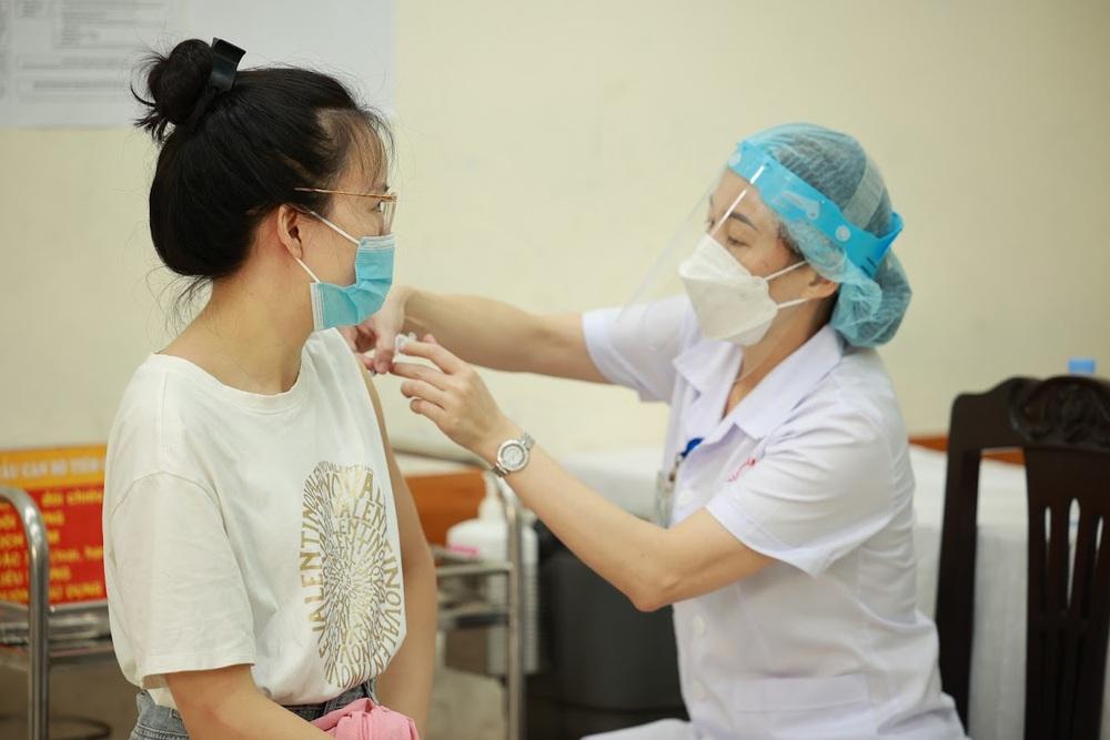 Bộ Y tế khuyến cáo: 19 bệnh nền khiến người bệnh có nguy cơ mắc Covid-19 cao nhất - Ảnh 1.
