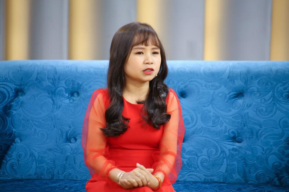 Vợ chồng Youtuber tí hon khiến Ốc Thanh Vân xót xa vì không thể sinh con - Ảnh 3.