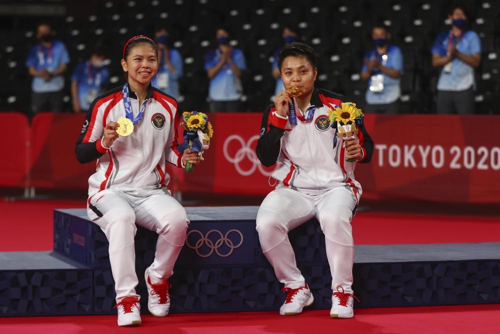 BXH huy chương Olympic Tokyo của các đoàn thể thao Đông Nam Á: Thái Lan tụt xuống thứ 3 - Ảnh 1.