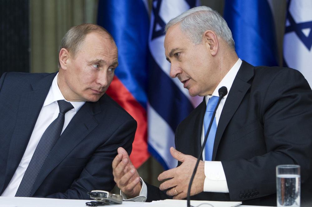 Nga nổi giận, đột ngột chơi rắn: Đấy mới là Putin - TTg Israel cần tức tốc bay tới Moscow - Ảnh 4.