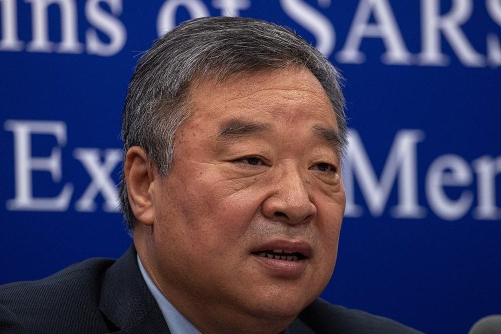 Điều tra nguồn gốc COVID-19: Chuyên gia Trung Quốc đưa ra đề xuất cứng về chủ quyền quốc gia - Ảnh 1.