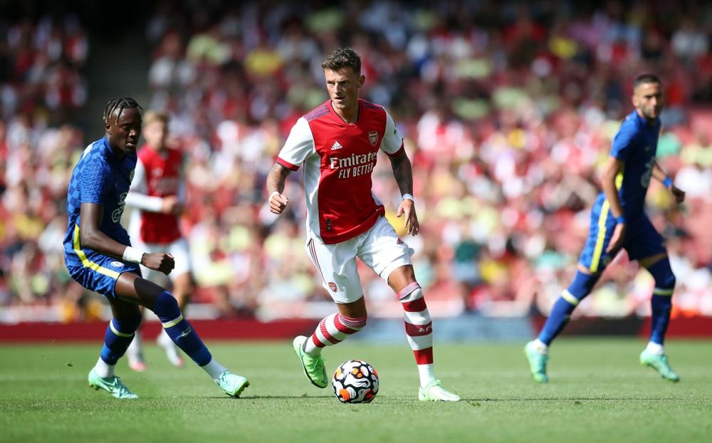 Arsenal sẽ đá trận khai mạc Ngoại hạng Anh 2021/2022 - Ảnh 1.