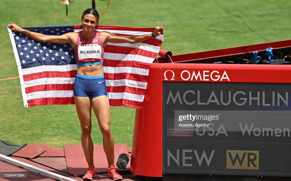 TRỰC TIẾP Olympic 2020 (5/8): Mỹ bám đuổi quyết liệt Trung Quốc