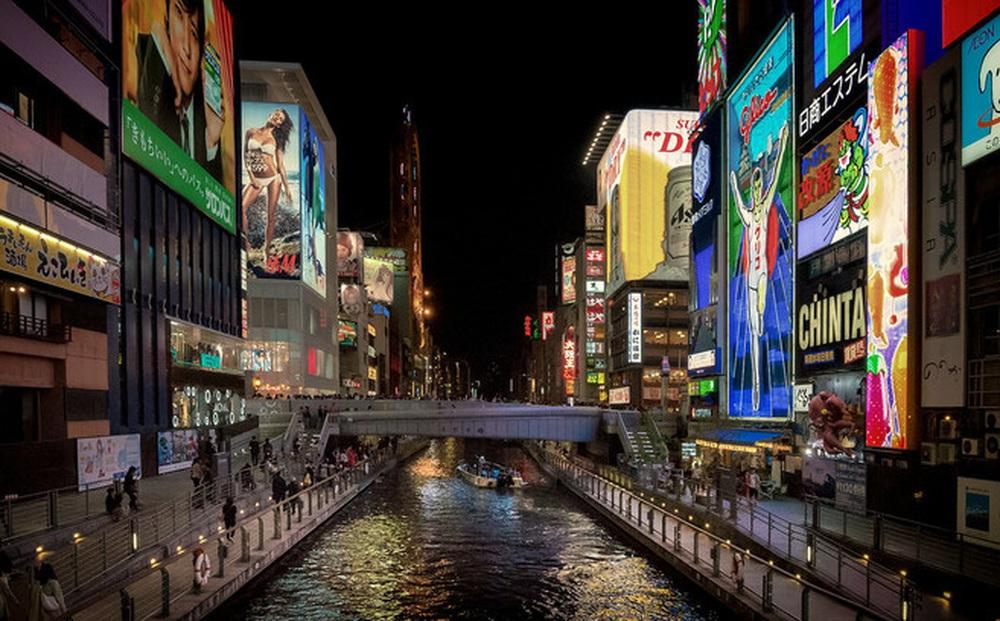 NÓNG: Nhật Bản công bố danh tính, quốc tịch nghi phạm sát hại dã man thanh niên người Việt ở Osaka