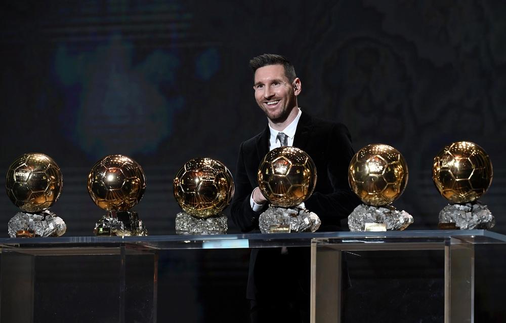Messi biểu hiện lạ sau thông báo gây sốc của Barcelona, hé lộ câu chuyện ly kỳ phía sau - Ảnh 1.