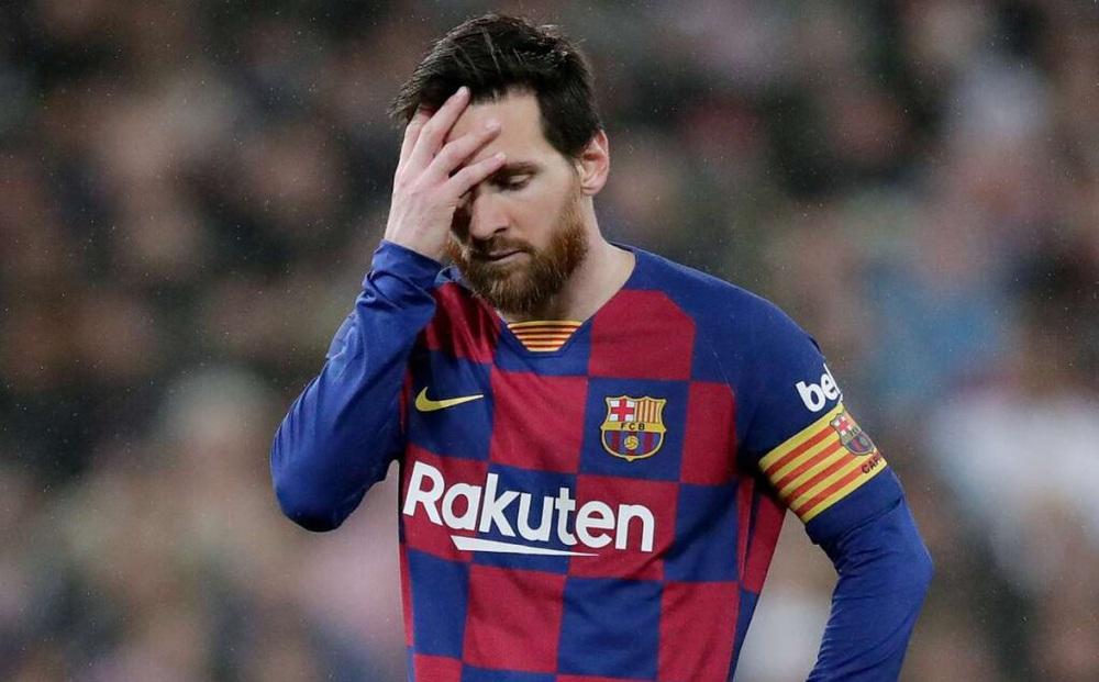 Chấn động: Messi chính thức chia tay Barcelona sau hơn 20 năm gắn bó