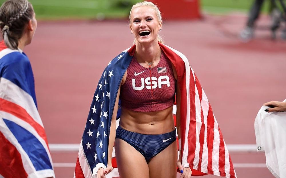 TRỰC TIẾP Olympic 2020 ngày 6/8: Mỹ bám đuổi gắt gao, quyết vượt mặt Trung Quốc