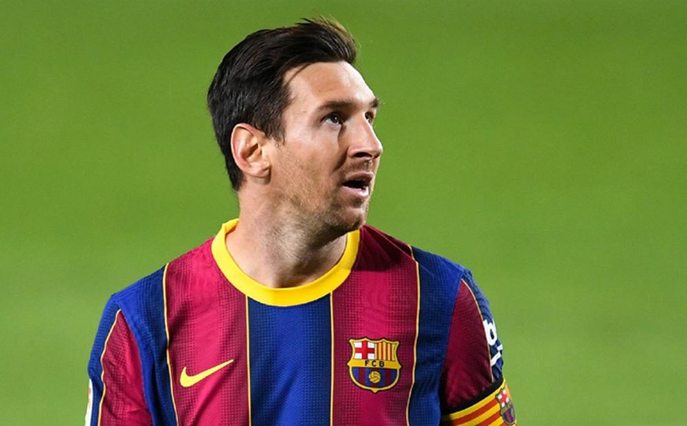 Tuyên bố chia tay Messi chỉ là cái cớ, Barcelona sẵn sàng cho vụ