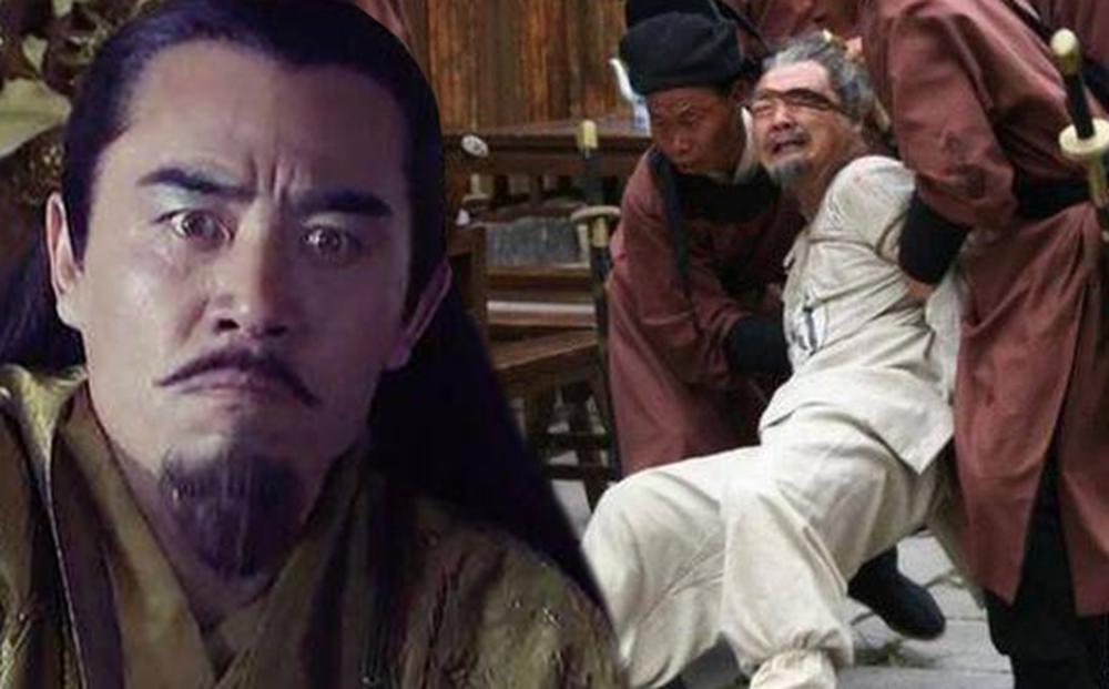 Tìm đến tận nhà Lưu Bá Ôn với ý định trừ khử công thần, Chu Nguyên Chương từ bỏ ngay ý định sau khi bước vào 1 ngôi miếu hoang