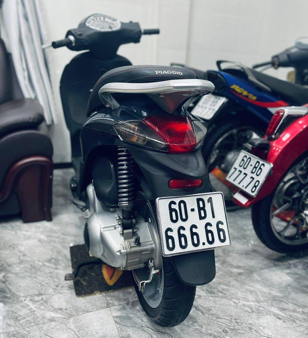 Doanh nhân Đồng Nai bán xe biển VIP 66666 giá 190 triệu đồng, mua xe cứu thương làm xe 0 đồng mùa dịch - Ảnh 1.