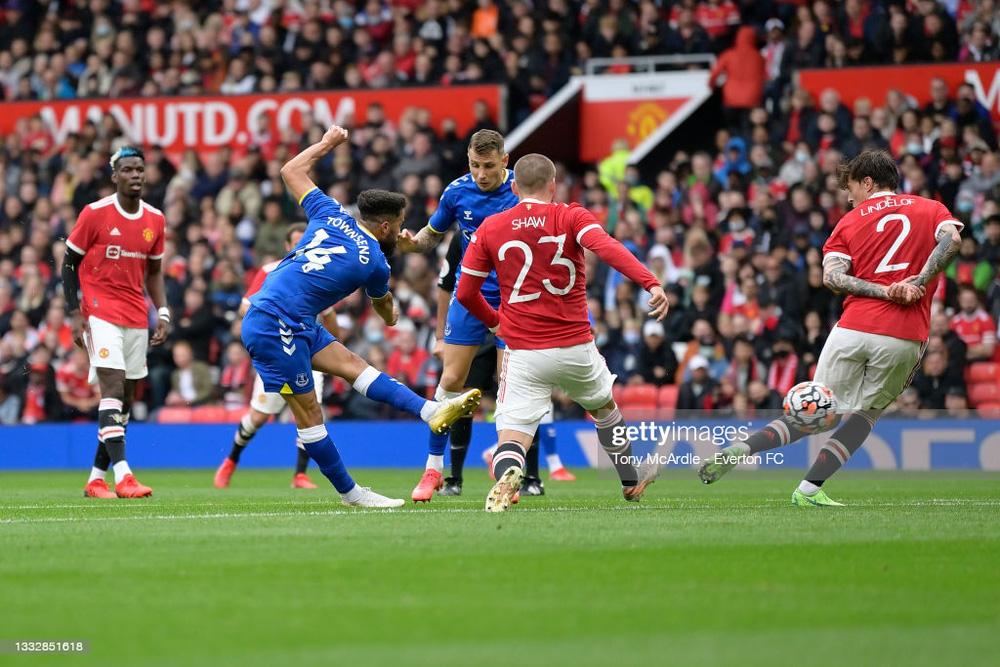 Bruno lập siêu phẩm đá phạt, Man United có màn thị uy khiến cả Ngoại hạng Anh phải dè chừng - Ảnh 4.
