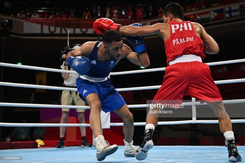 Lộ diện đoàn thể thao Đông Nam Á xuất sắc nhất Olympic 2020, vượt qua cả Thái Lan và Indonesia - Ảnh 2.